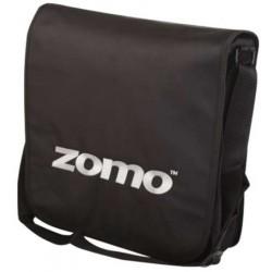 ZOMO STREET-1 RECORDBAG black borsa per vinili nera