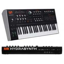 ASM Hydrasynth Keyboard sintetizzatore wavetable