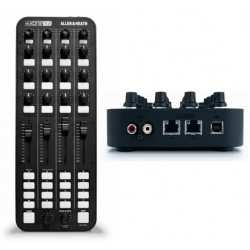 ALLEN & HEATH Xone K2 MIDI controller con interfaccia audio 4 canali