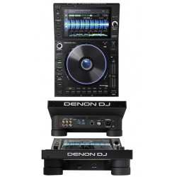 DENON DJ SC 6000 Prime media player dual layer con display 10,1""""