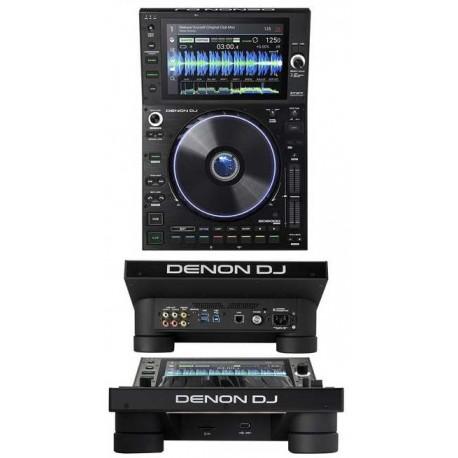 """DENON DJ SC 6000 Prime media player dual layer con display 10,1"""""""""""