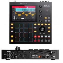 AKAI MPC ONE centro per produzione musicale e controller per software mpc
