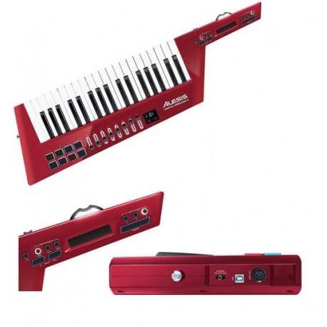 ALESIS Vortex Wireless 2 Red -Limited Edition-controller wireless 37 tasti