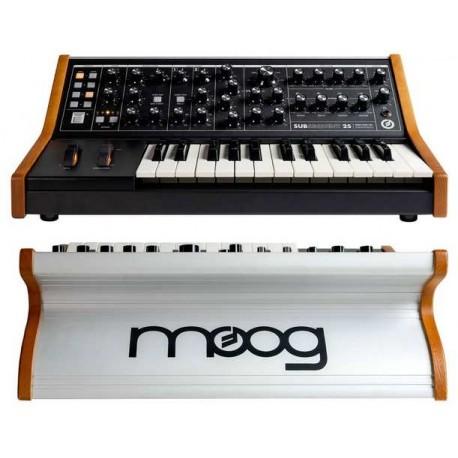 MOOG Subsequent 25 sintetizzatore parafonico a due voci