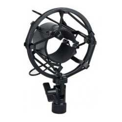 DAP AUDIO D8945 Microphone holder Anti-Shock