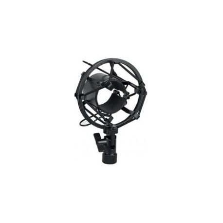 DAP AUDIO D8945 Microphone holder Anti-Shock