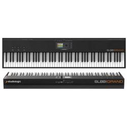 STUDIOLOGIC SL88 Grand master keyboard 88 tasti pesati
