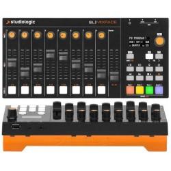 STUDIOLOGIC SL Mixface usb/midi controller