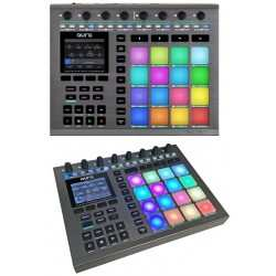 NEKTAR Aura pad controller midi con step-sequencer