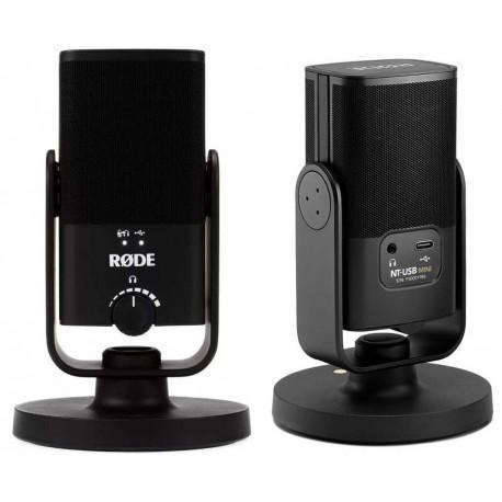 RODE NT-USB MINI microfono a condensatore usb