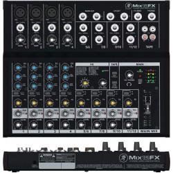 MACKIE Mix12FX mixer 12 canali con effetti
