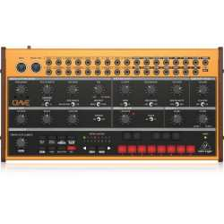 BEHRINGER Crave synth analogico semi-modulare