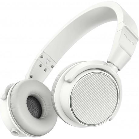 PIONEER DJ HDJ-S7 W cuffia per DJ white