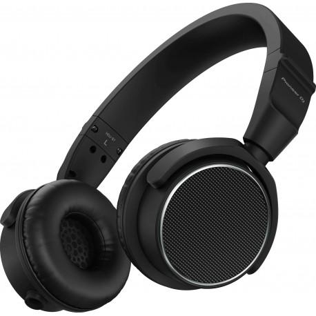 PIONEER DJ HDJ-S7 K cuffia per DJ black