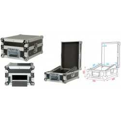 "DAP AUDIO 10"" Mixer Case D7575"