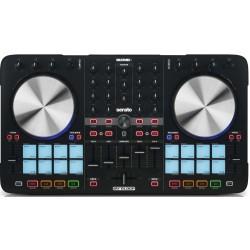 RELOOP BeatMix 4 MKII USB controller 4 canali per Serato dj
