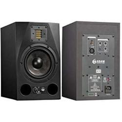 """ADAM A7X studio monitor biamplificato 7""""/2"""" 150W"""