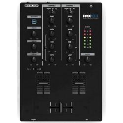 RELOOP RMX-10BT mixer per DJ a 2 canali e bluetooth