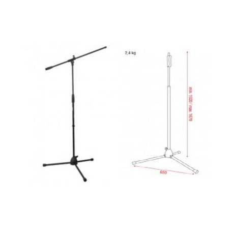 DAP-Audio Microphone Stand - Value Line