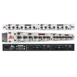 DBX 266XS compressore,limiter e gate