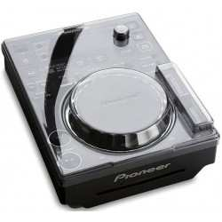 DECKSAVER CDJ350 Cover coperchio trasparente per pioneer cdj-350