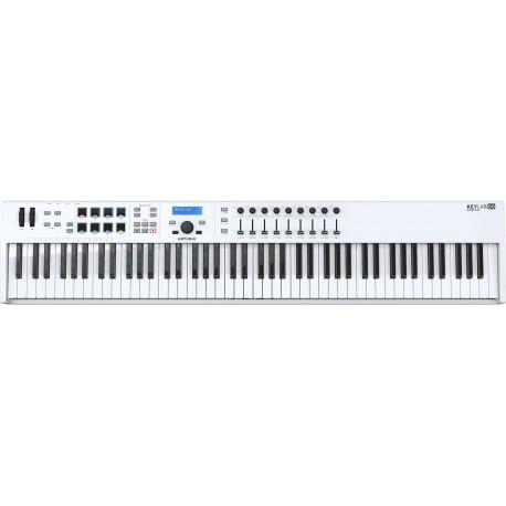 ARTURIA KeyLab Essential 88 controller a 88 tasti semi-pesati
