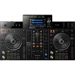 PIONEER XDJ-RX2 console Dj 2 canali per rekordbox