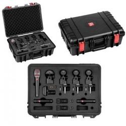 SE ELECTRONICS V Pack Club kit 6 microfoni per batteria