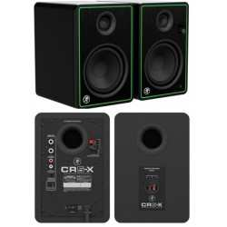 MACKIE CR5-X(Coppia) monitor da studio 80W Woofer 5""