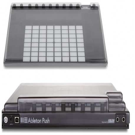 DECKSAVER Push 2 Cover cover in policarbonato per ableton push 2
