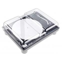 DECKSAVER TECHNICS sl-1200 /plx1000 COVER coperchio trasparente per sl-1200/plx1000
