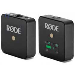 RODE Wireless GO radiomicrofono a clip