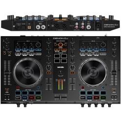 DENON DJ MC4000 controller digitale per serato dj