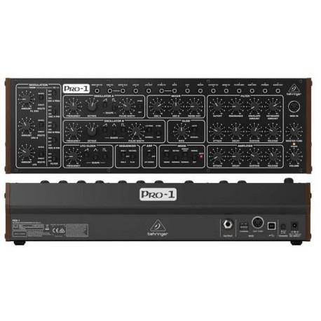 BEHRINGER PRO-1 sintetizzatore analogico monofonico