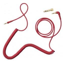 AIAIAI C10 COILED CABLE 1,5m REDcavo a spirale per cuffia TMA-2 1,5m rosso