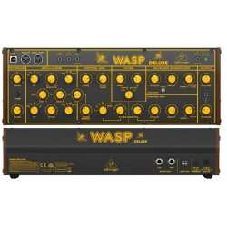 BEHRINGER WASP Deluxe sintetizzatore monofonico analogico