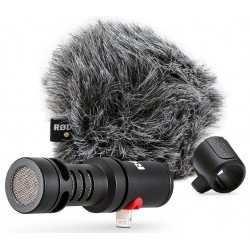 RODE VideoMic Me-L microfono per dispositivi iOS