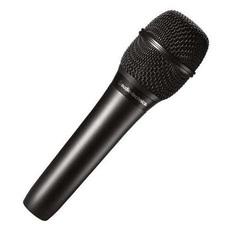 AUDIO TECHNICA AT2010 microfono palmare cardioide a condensatore