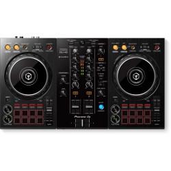 PIONEER DJ DDJ-400 USB DJ controller black per rekordbox dj