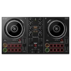 PIONEER DJ DDJ-200 smart controller bluetooth per DJ