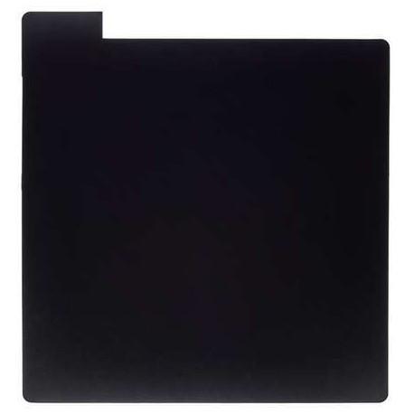 GLORIOUS Vinyl Divider Black pannello separatore per vinili nero