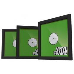 """GLORIOUS Vinyl Frame Set 12"""" Black kir 3 cornici per vinili nero"""