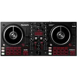 NUMARK MIXTRACK PRO FX DJ controller a 2 deck per Serato