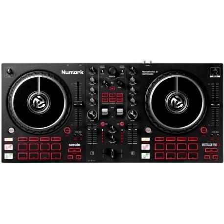 NUMARK MIXTRACK PRO FX controller dj a 2 deck
