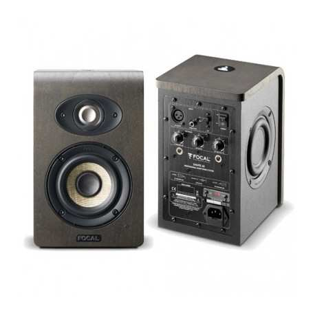 "FOCAL Shape 40 Monitor da studio 4"" 50W"