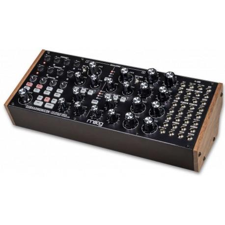 MOOG SUBHARMONICON synth analogico semi-modulare