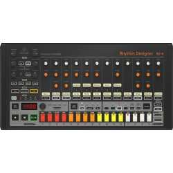 BEHRINGER RD-8 drum machine analogica