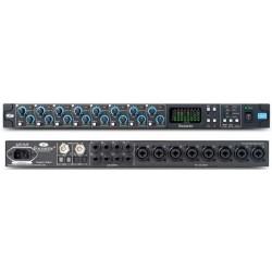 FOCUSRITE Octopre MK2 Dynamic preamplificatori microfonici e/o di linea stato solido