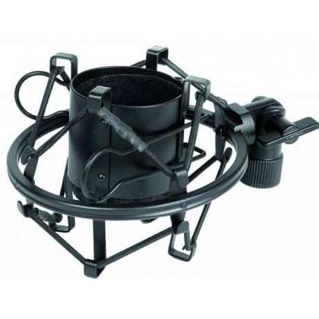 SOUNDSATION SH-200 supporto anti-shock per microfono