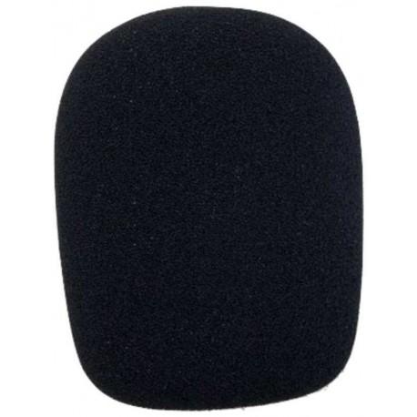 SOUNDSATION W-10 cappuccio anti-vento / anti-pop per microfono